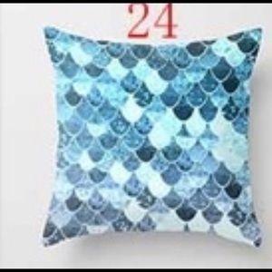 Beautiful Pillow Cover